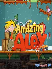 Amazing Alex для Android (2013/ENG)