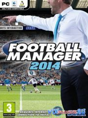 Football Manager 2014 (2013/PC/ENG)