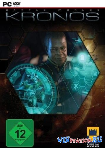 Скачать Battle Worlds: Kronos бесплатно