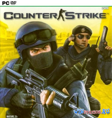 ������� ���� Counter-Strike