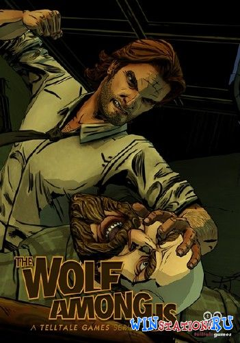 Скачать игру The Wolf Among Us: Episode 1 - Faith