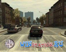 Компьютерная игра GTA 4 Episodes From Liberty City