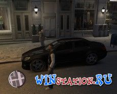 GTA 4 Episodes From Liberty City геймплей
