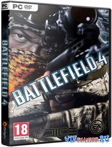 Скачать игру Battlefield 4 Digital Deluxe Edition [v1.0.0.0]