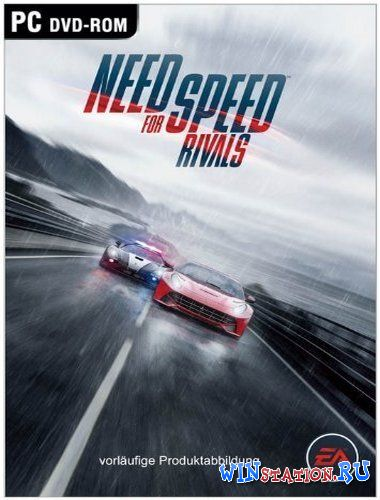 ������� ���� Need For Speed Rivals (Electronic Arts)