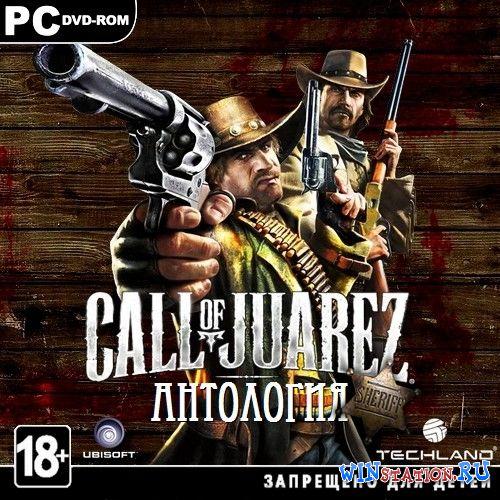 Скачать игру Call of Juarez - Антология