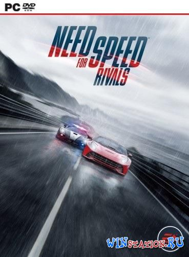 ������� Need for Speed: Rivals ���������