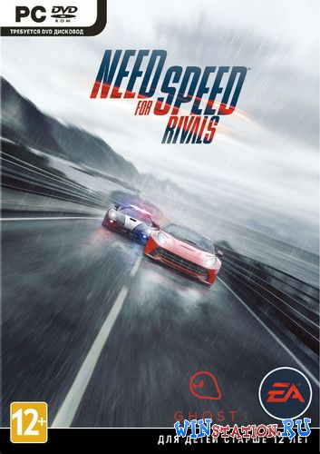 Скачать Need For Speed: Rivals. Digital Deluxe Edition бесплатно