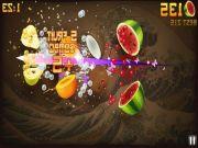Скачать Fruit Ninja / Фруктовый Ниндзя для Android бесплатно