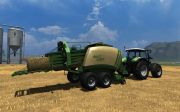 Скачать игру Farming Simulator Platinum Edition