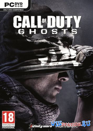 ������� ���� Call of Duty: Ghosts