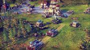 Battle Worlds Kronos геймплей