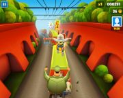 Компьютерная игра Subway Surfers на Компьютер