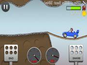 Скачать Hill Climb Racing для Android бесплатно