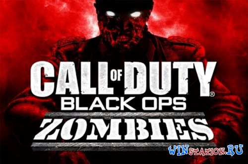 Скачать игру Call of Duty: Black Ops Zombies для Android