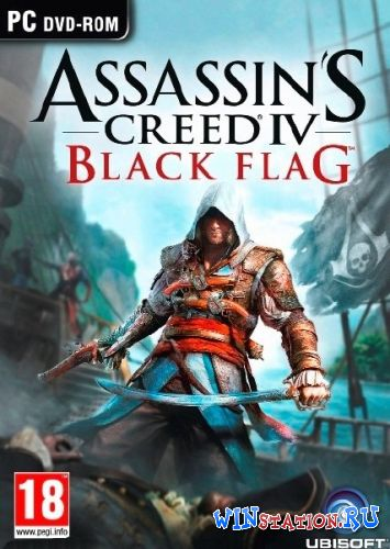 ������� Assassin�s Creed IV Black Flag Gold Edition ���������