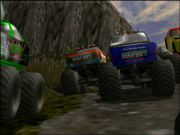 Скачать Monster Truck Madness 2 бесплатно