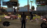 GTA: San Andreas - Real Life