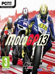 MotoGP 13 - Complete Edition (2013/ENG/MULTI5)