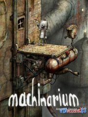 Machinarium для Android (2012/RUS)