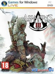 Assassin's Creed 3 [v 1.06 +DLC]