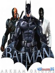 Batman Arkham Origins (2013/Update 2)-RELOADED