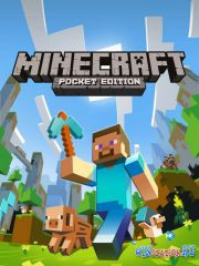 Minecraft Pocket Edition для Android (2013/ENG)