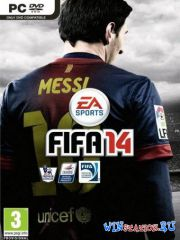 FIFA 14: Ultimate Edition [v.2] (2013/Rus/RePack by FileClub)
