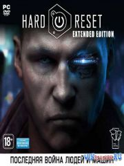 Hard Reset - Extended Edition *v.1.51.0*