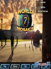 World Mosaics 7 (2013/PC/ENG/L)