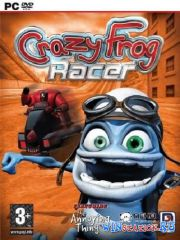 Crazy Frog Racer 1 (2005/PC/RUS/ENG/L)
