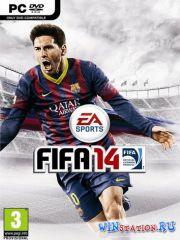 FIFA 14 (2013/RUS/ENG/MULTI14/Repack by z10yded)