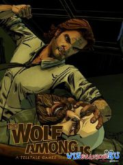 The Wolf Among Us: Episode 1 - Faith (2013/RUS/ENG/RePack by Audioslave)