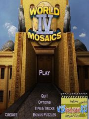World Mosaics 4 PC/GAMES