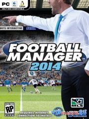 Football Manager 2014 (v14.1.3.45519) (2013/Rus/Eng/RePack by VickNet)