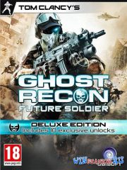 Tom Clancy's Ghost Recon: Future Soldier [v.1.8]