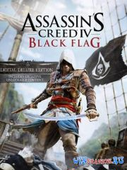 Assassin�s Creed IV Black Flag: Deluxe Edition