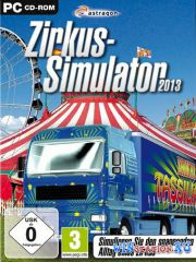 Zirkus Simulator (2013/ENG/PC)
