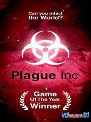 Plague Inc. для Android (2013/RUS)