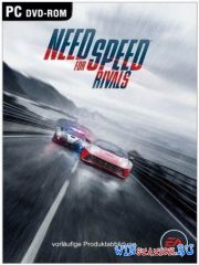 Need For Speed Rivals (Electronic Arts)