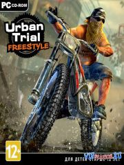 Urban Trial Freestyle (Alpha) (2013/ENG/ENG/Demo)