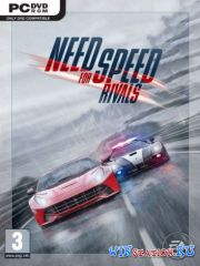 Need For Speed Rivals v1.4