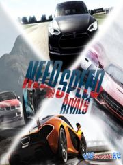 Need For Speed: Rivals (2013/PC/RUS/RePack)