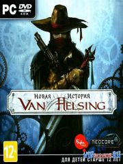 Van Helsing. Новая история / The Incredible Adventures Of Van Helsing *v.1.3.3d* (2013/RUS/ENG/RePack)
