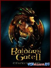Baldur\'s Gate II: Enhanced Edition