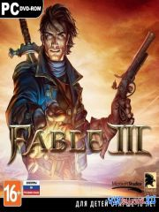 Fable 3 *upd1 + DLC's*