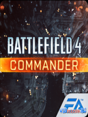 Battlefield 4 Commander на Android