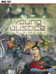 Young Justice Legac