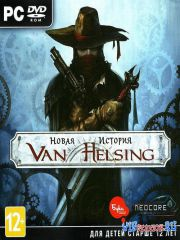 The Incredible Adventures of Van Helsing - Complete Pack (v.1.2.1) (2013/RUS/ENG/Multi9/RePack by SEYTER)