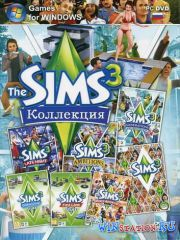 The Sims 3: ��������� 21 � 1